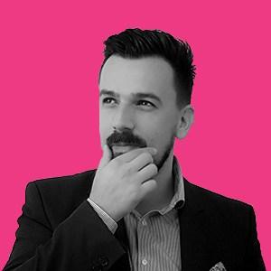 Radu Balas Founder