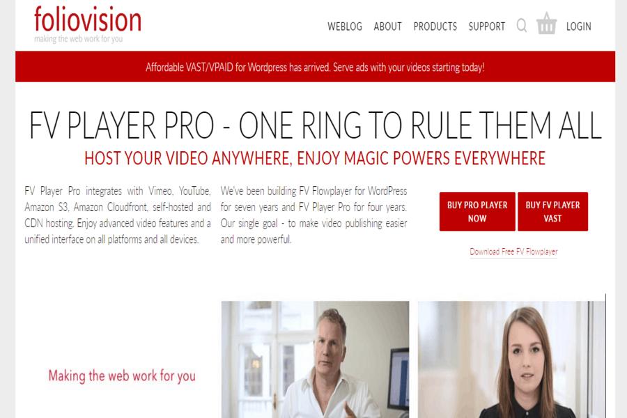 Foliovision Site Image