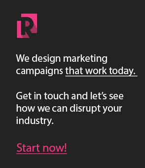 Wondering how can RB CREATIVE DIGITAL help? Get in touch.
