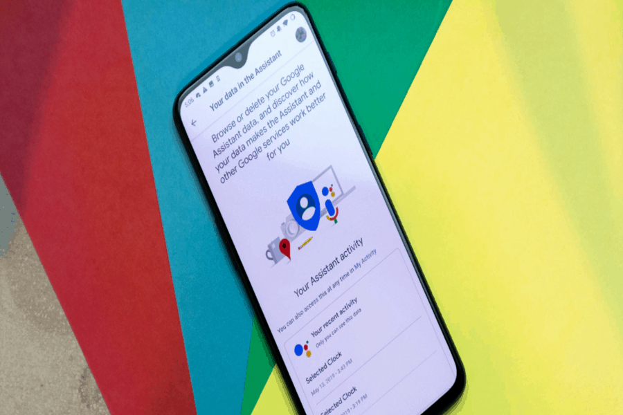 Google Assistant Commands